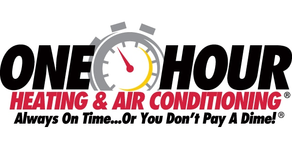 Calvert's One Hour Heating and Air Condition
