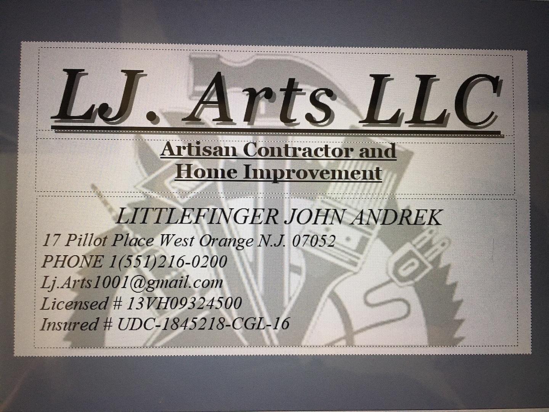 Lj. Arts LLC