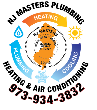 NJ Masters Plumbing, Heating, & Air Conditioning