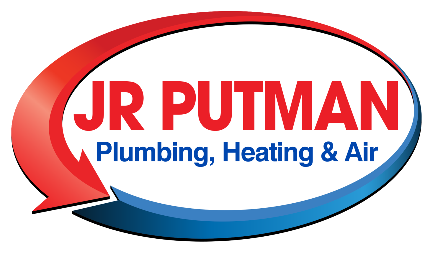 JR Putman Plumbing, Heating and Air