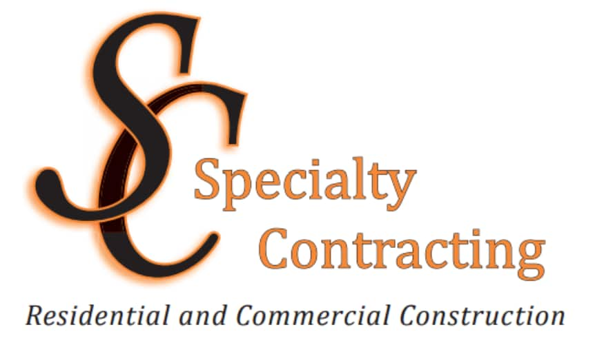 Specialty Contracting