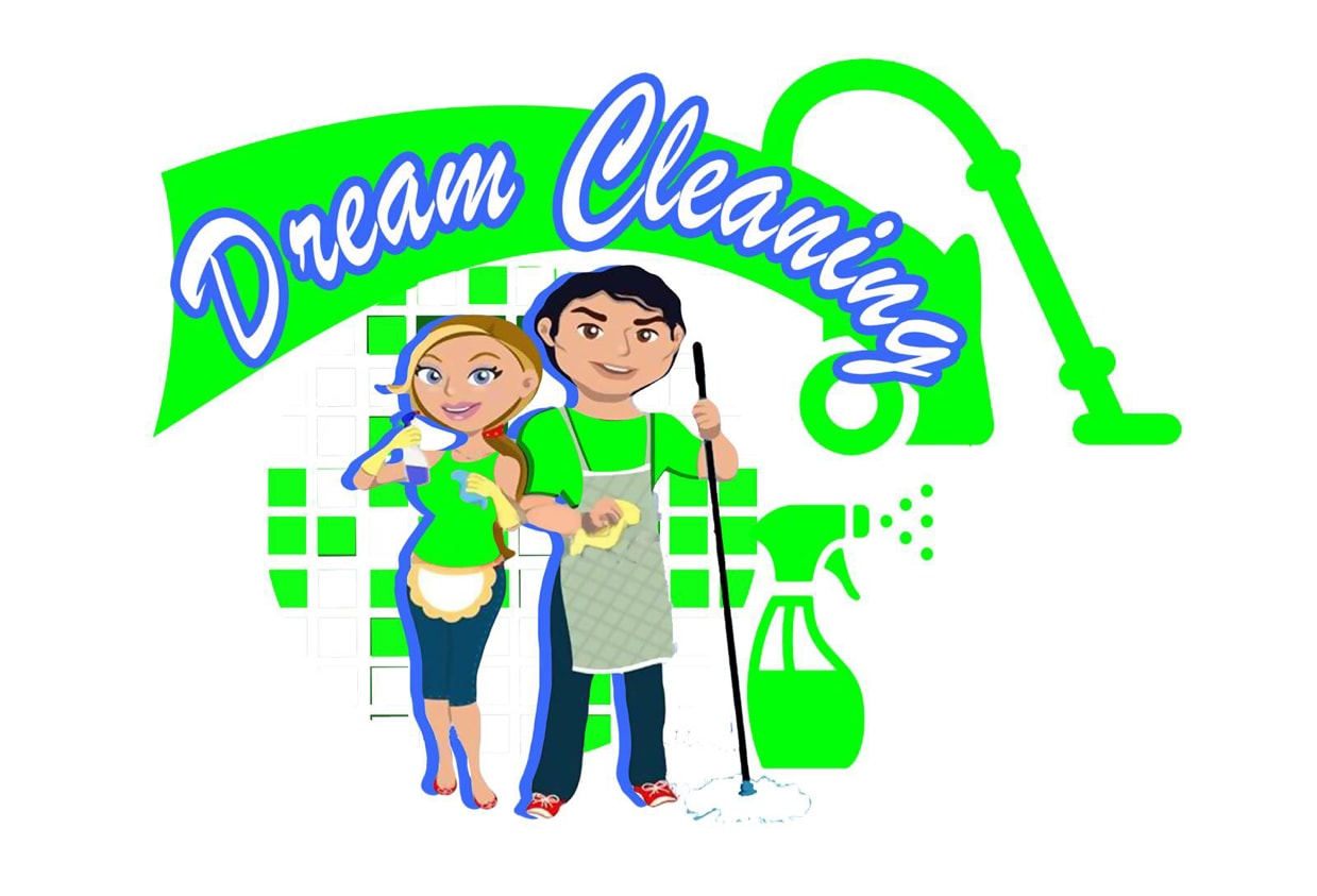 Dream Cleaning Services Co logo