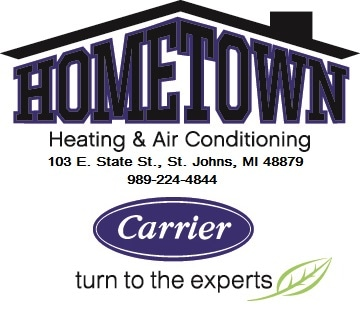 Home Town Heating & Air Conditioning