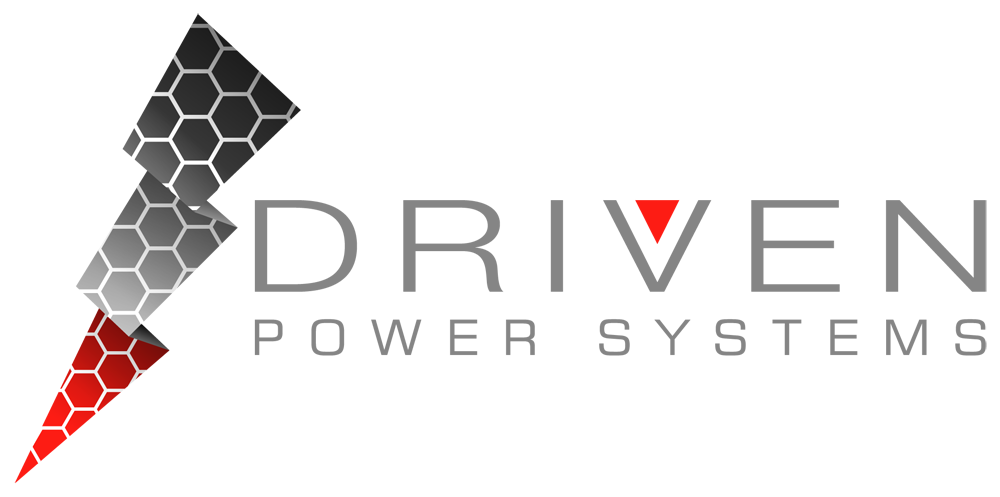 Driven Power Systems