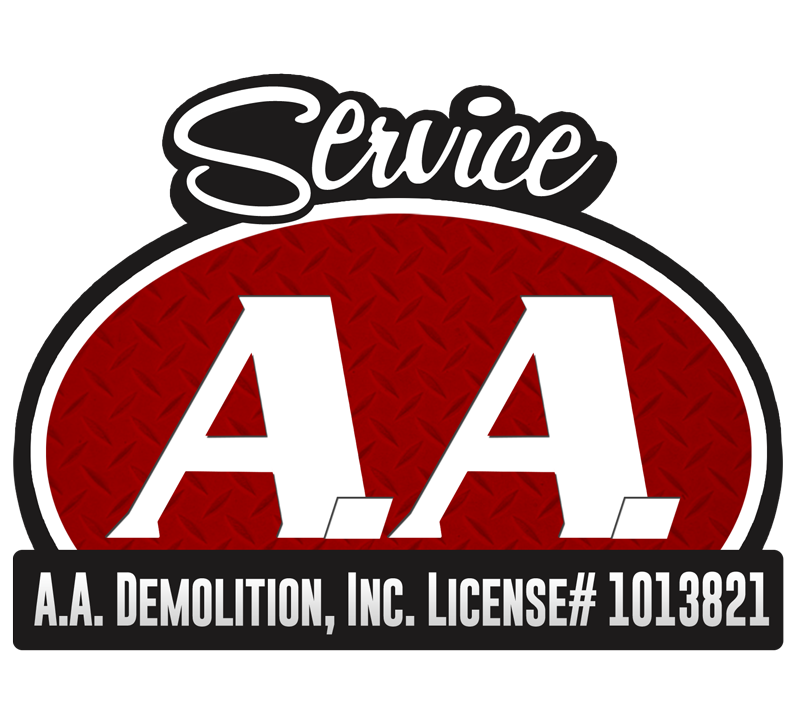 AA Demolition Inc