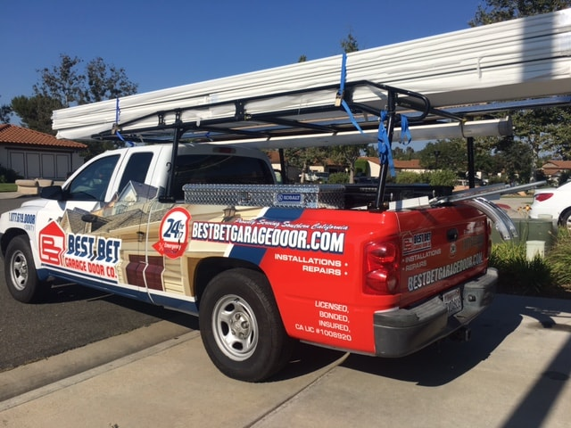 Best Bet Garage Door Company