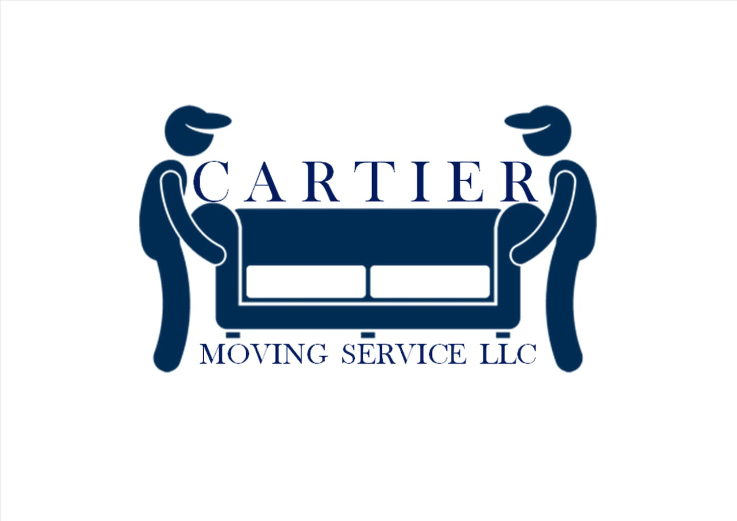 Cartier moving servicing