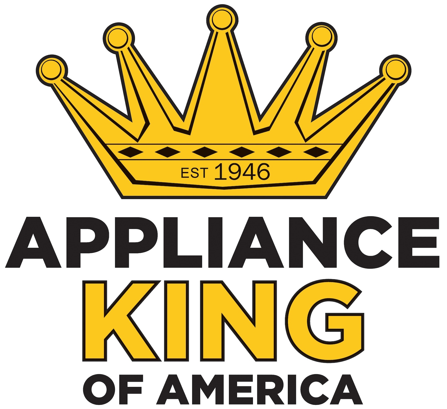 Appliance King of America Inc