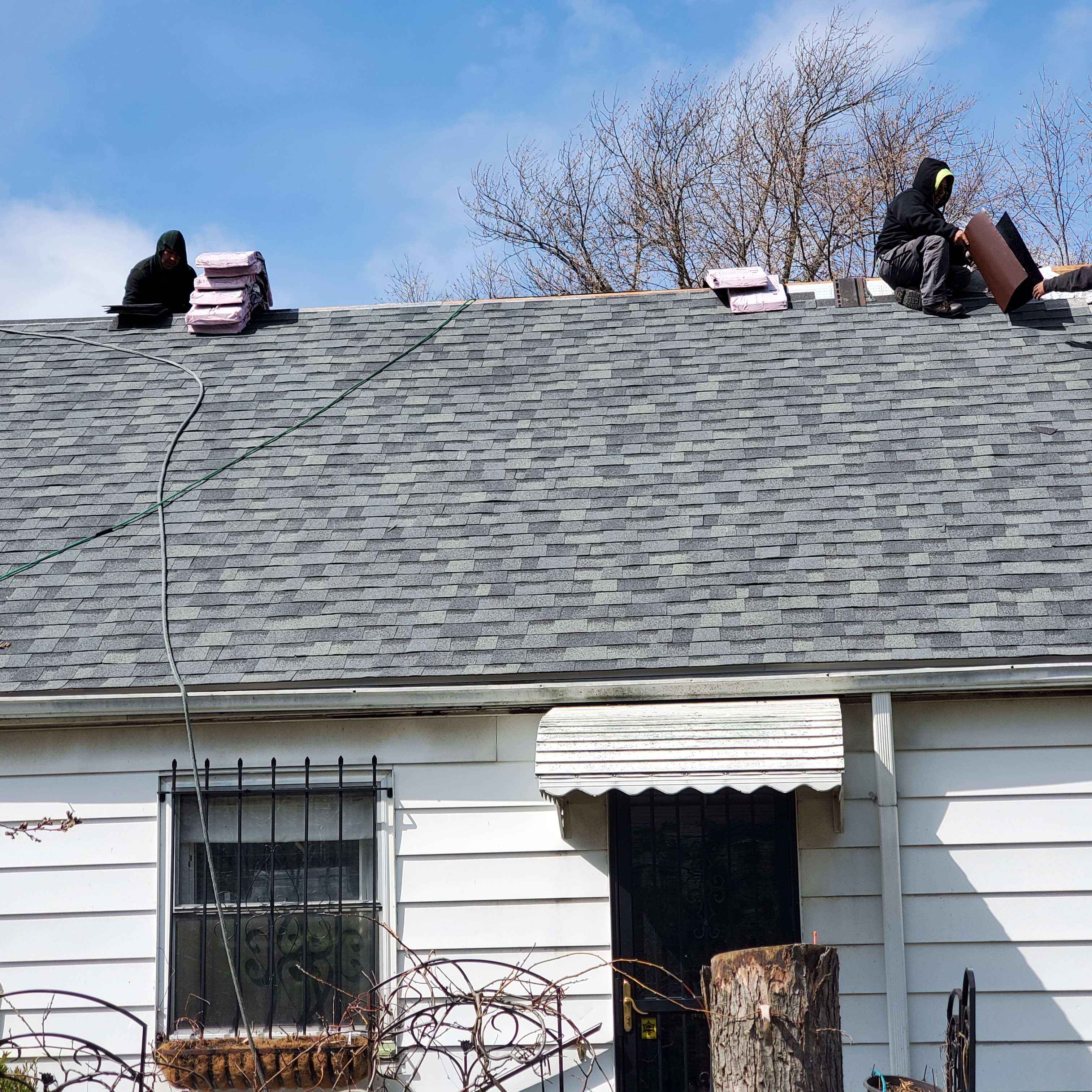 Top 10 Best Roofing Contractors In Salem Oh Angie S List
