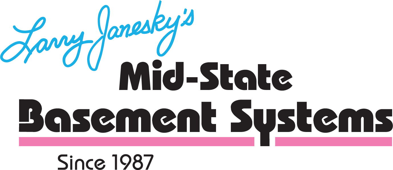 Mid-State Basement System