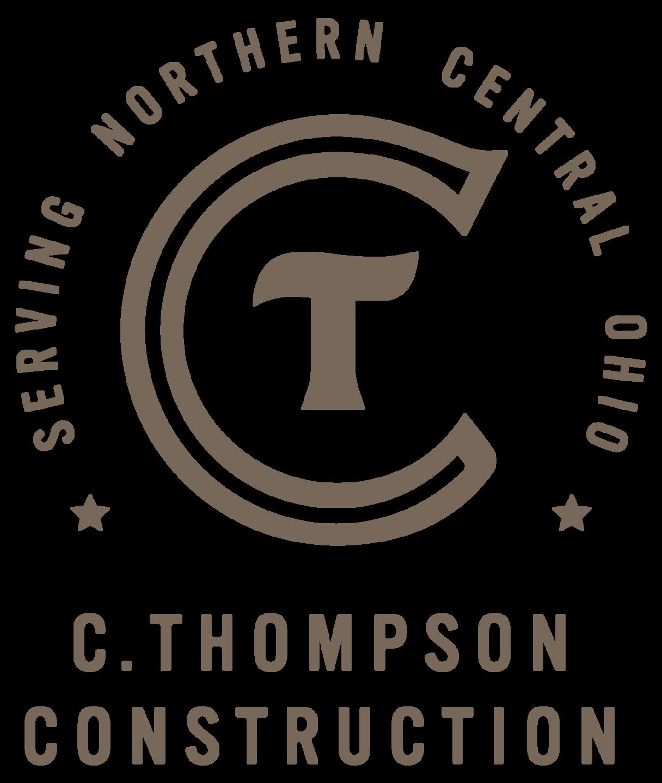 C Thompson Construction