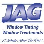 JAG Window Tinting & Treatments