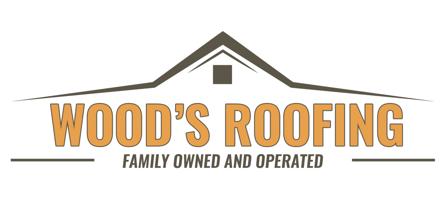 Wood's Roofing logo
