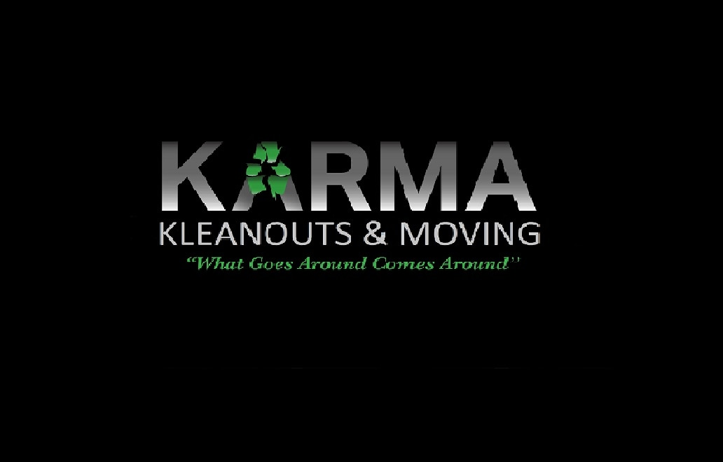 Karma Kleanouts and Moving