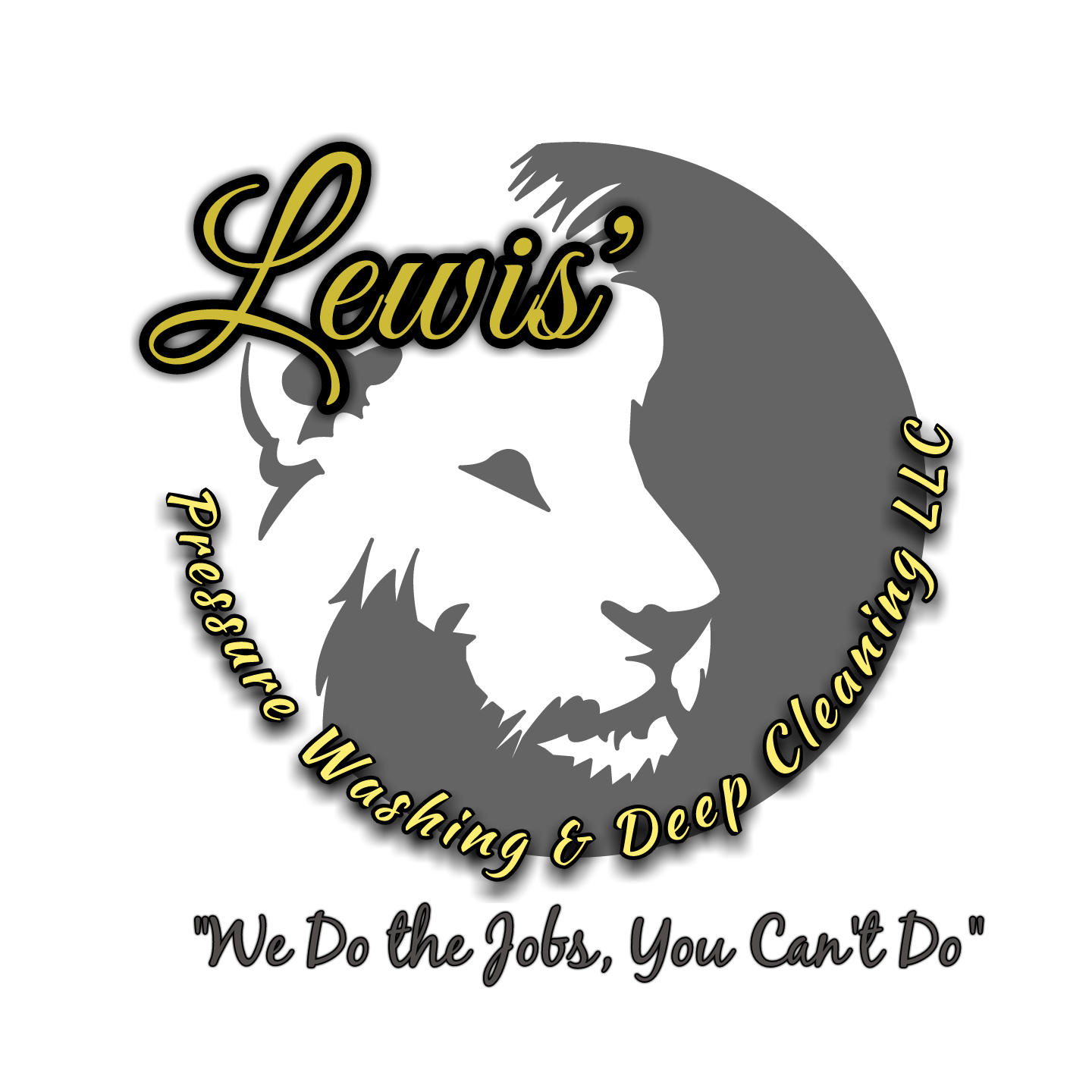 Lewis' Pressure Washing and Deep Cleaning LLC