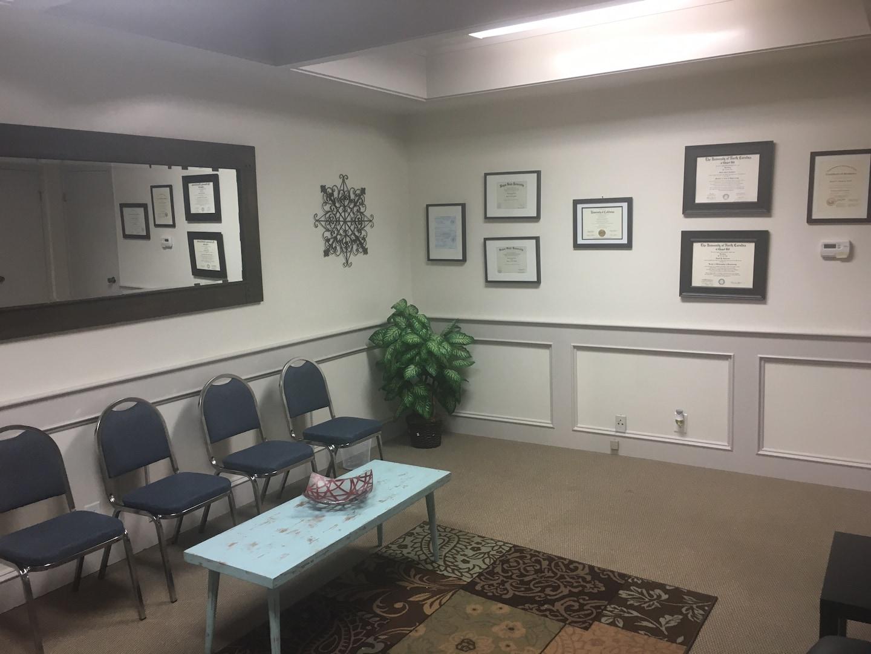 Ogden Center for Change