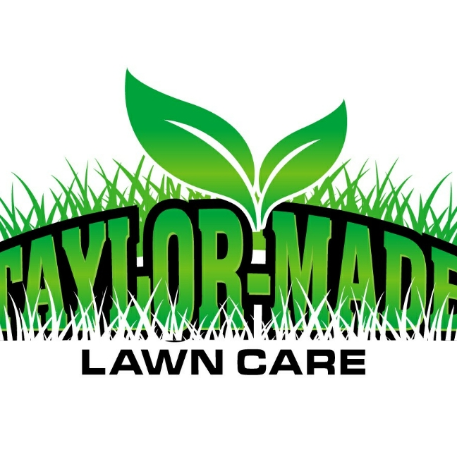 Taylor-Made Lawn Care