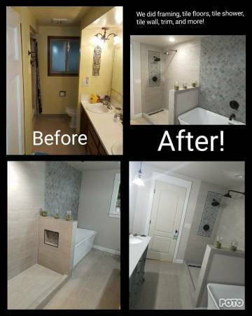 JC Remodel And Construction LLC