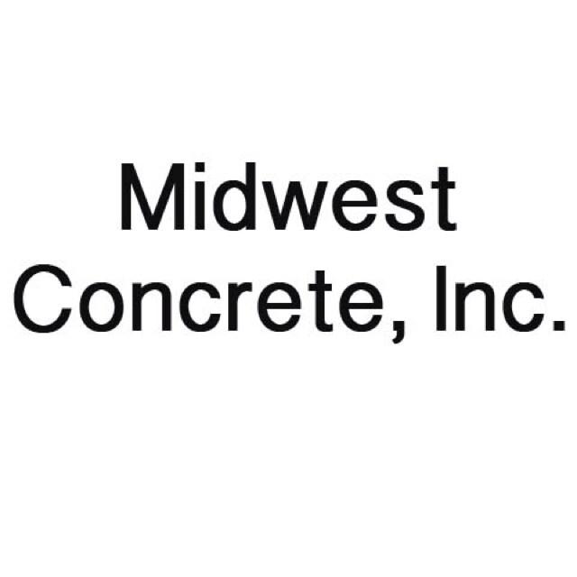 Midwest Concrete, Inc.