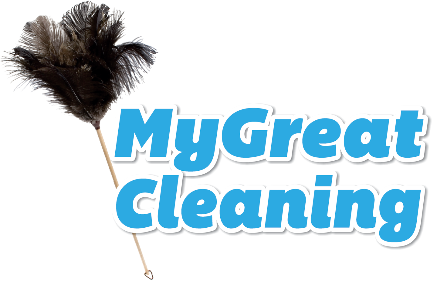 my great cleaning