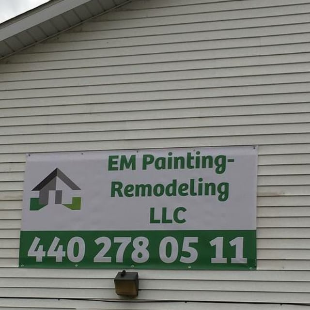 EM Painting and Remodeling LLC