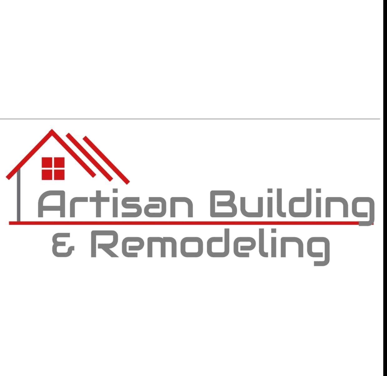 Artisan Building & Remodeling LLC. logo