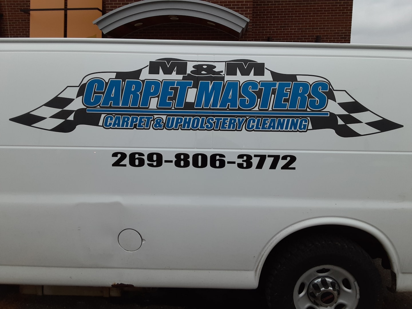 M&M Carpet Masters