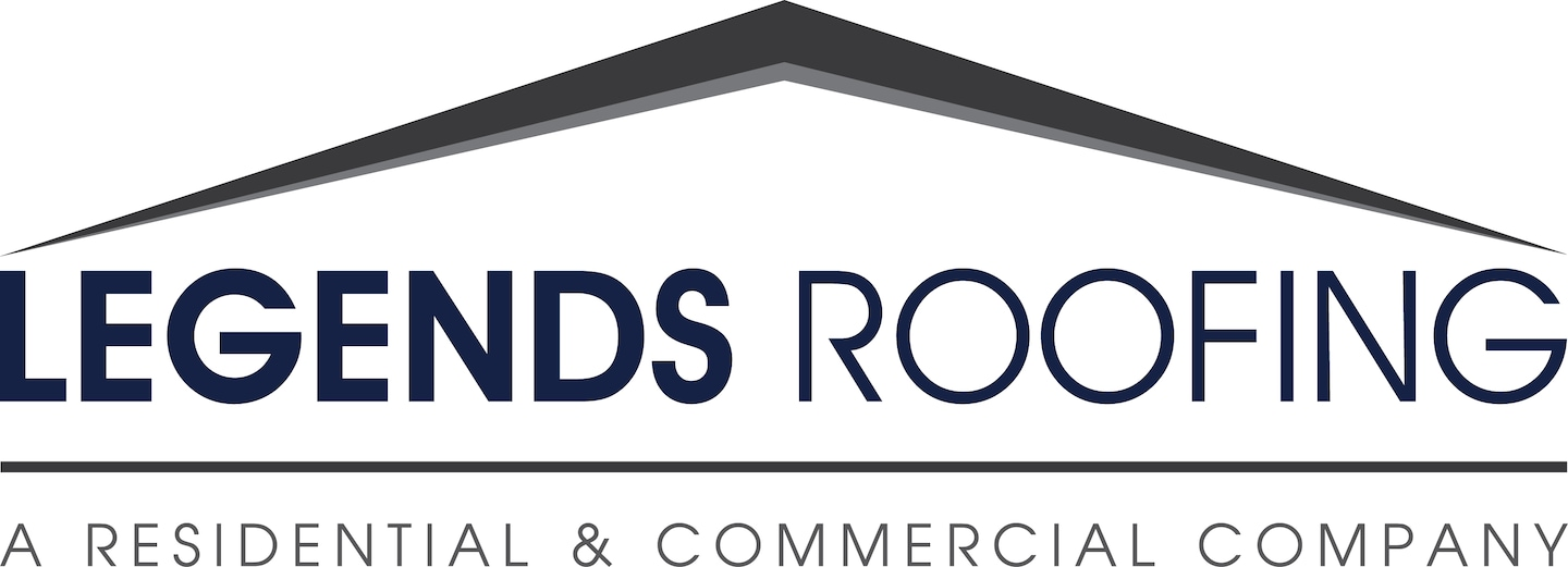 Legends Roofing logo