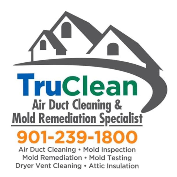 TruClean-Air Duct Cleaning & Mold Remediation Specialist
