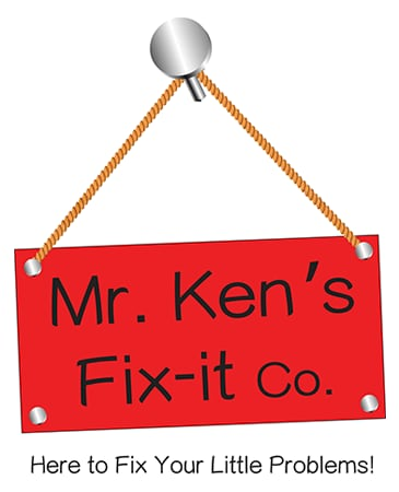 Mr. Ken's Fix-it Co.