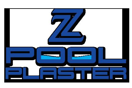 Z&Z Pool Plaster logo