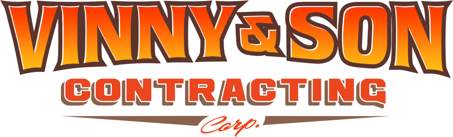 Vinny & Son Contracting Corp. logo
