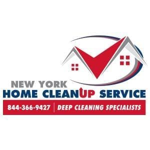 New York Home Cleanup Service | Specialty Cleaning Service