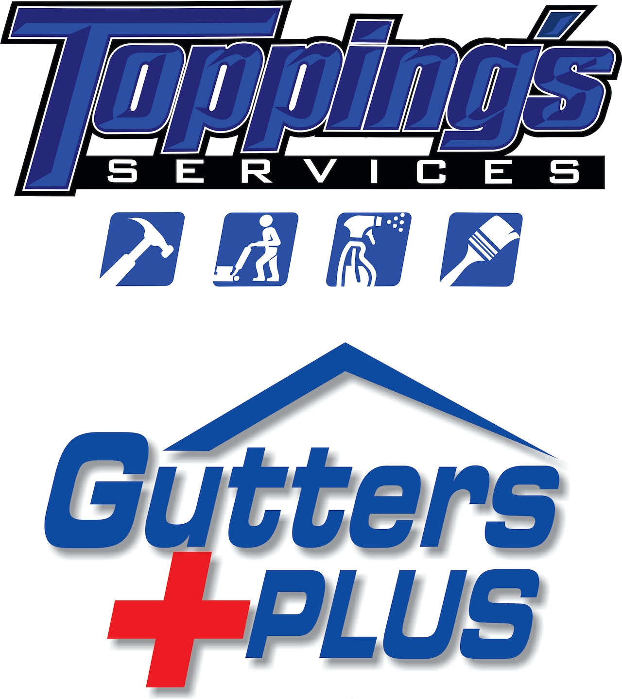 Topping Painting/Gutters Plus