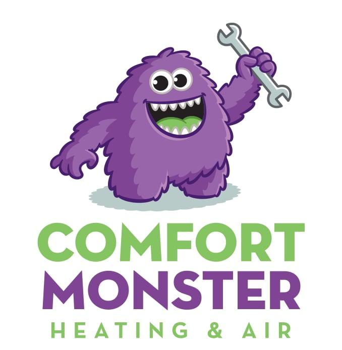 Comfort Monster Heating Air G M Reviews Morrisville Nc