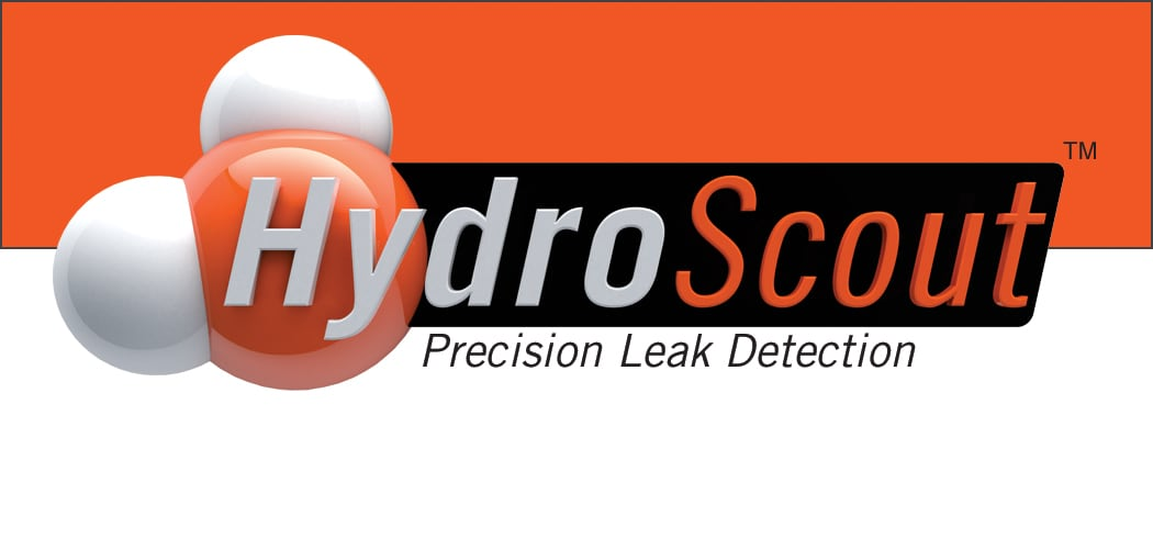 HydroScout Precision Leak Detection