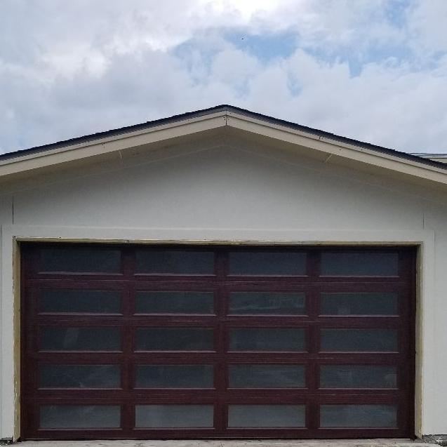 All Garage Doors LLC