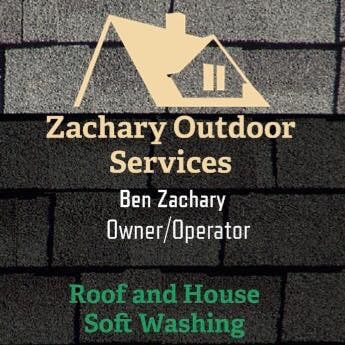Zachary Outdoor Services LLC