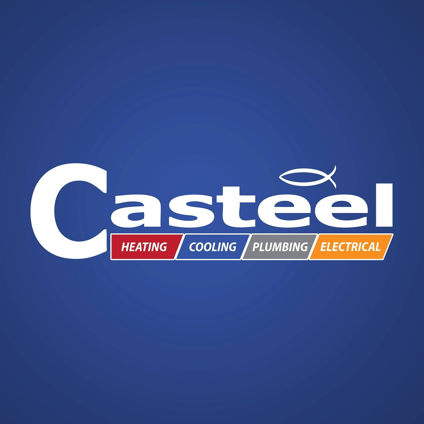Casteel Heating, Cooling, Plumbing & Electrical