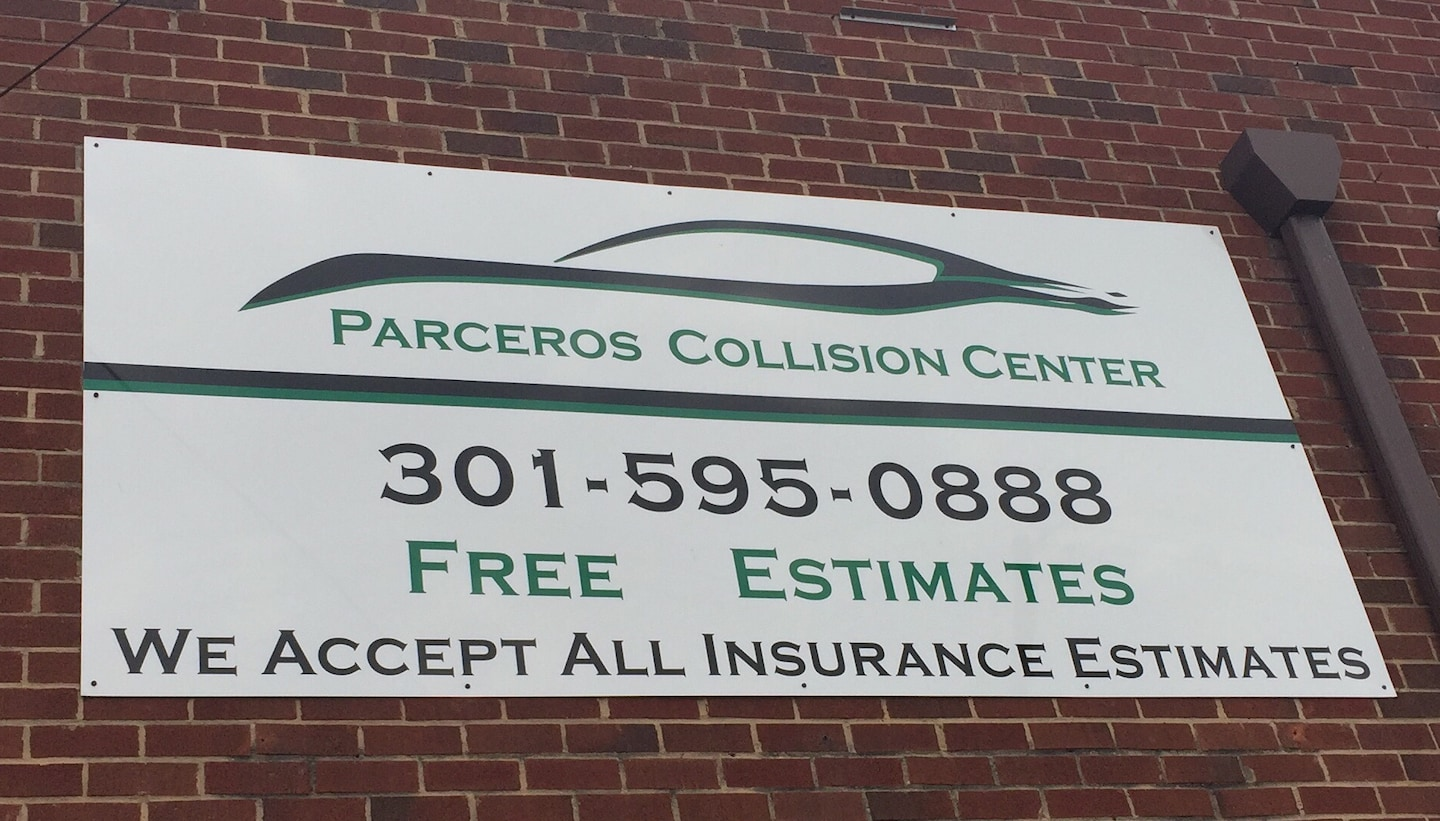 Parceros Collision Center Reviews Beltsville Md Angie