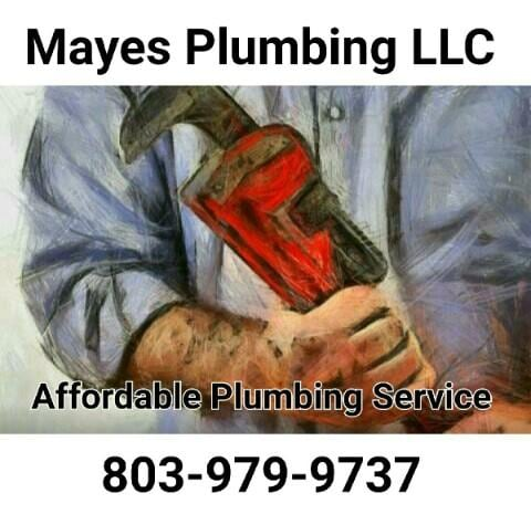 Mayes Plumbing LLC