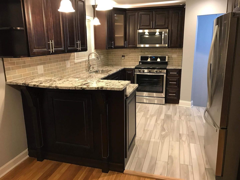 Resil Home Improvement