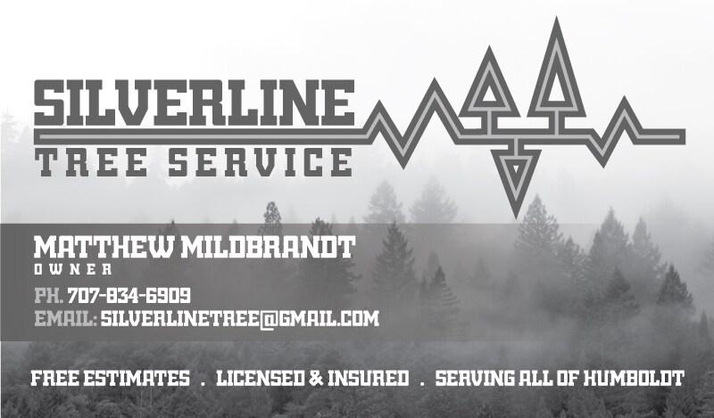 Silverline Tree Service