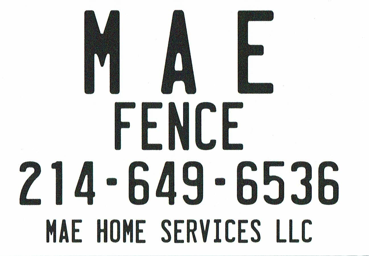 M.A.E. Home Services LLC