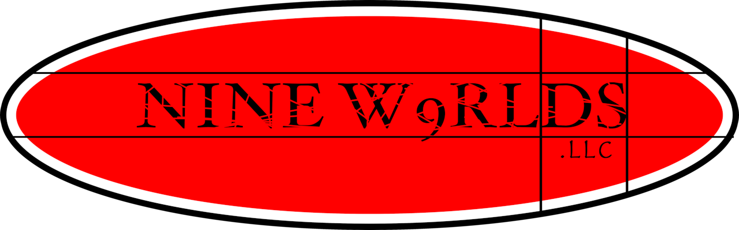 Nine Worlds .LLC