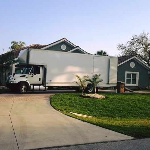 Nash Moving Service Inc Reviews - Cape Coral, FL