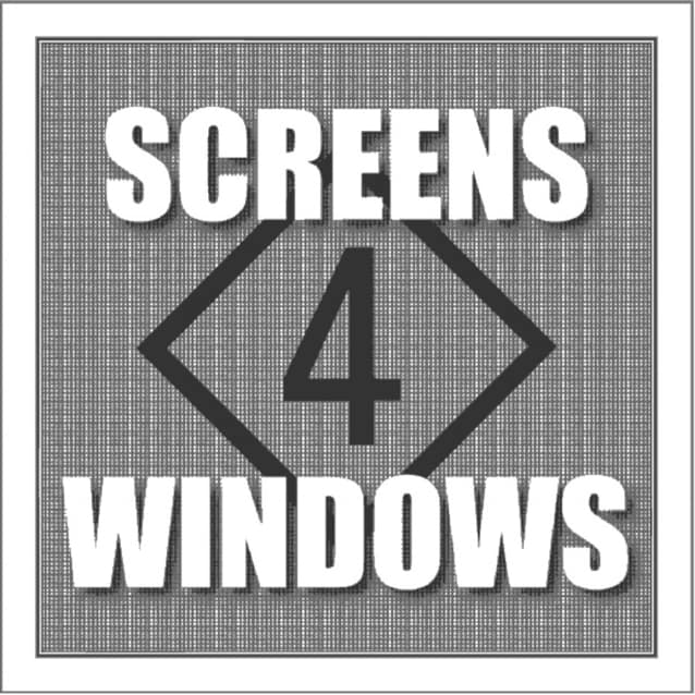 Screens for Windows