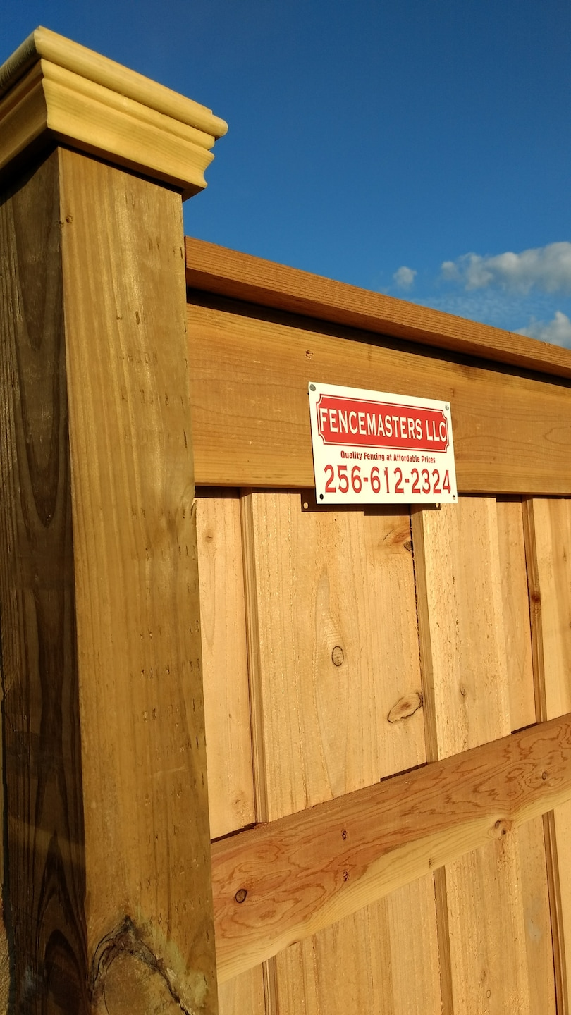 FenceMasters LLC.