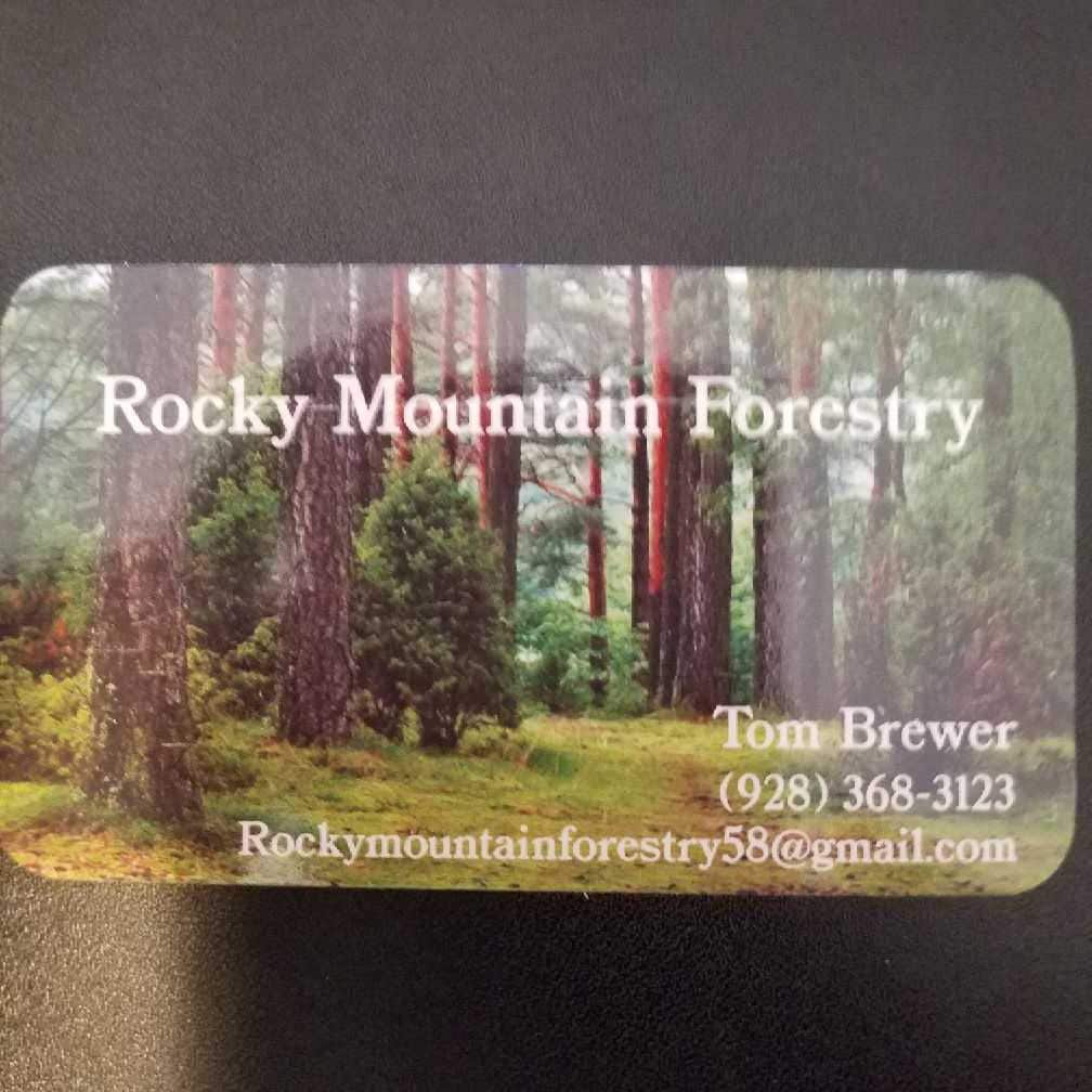 Rocky Mountain Forestry