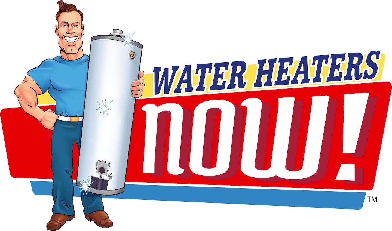 Water Heaters Now logo
